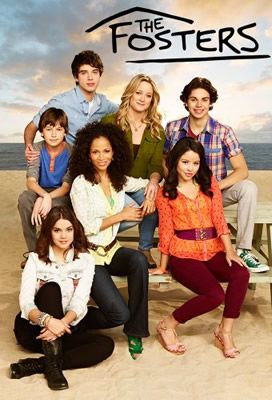 The Fosters – S02E17 – The Silence She Keeps