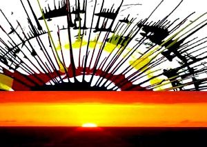Spanish Inspiration Cards: Greeting cards with a Spanish Flare. Artist Luz