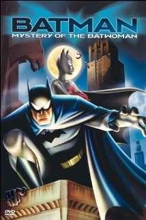 Người Dơi: Bí Ẩn Của Batwoman