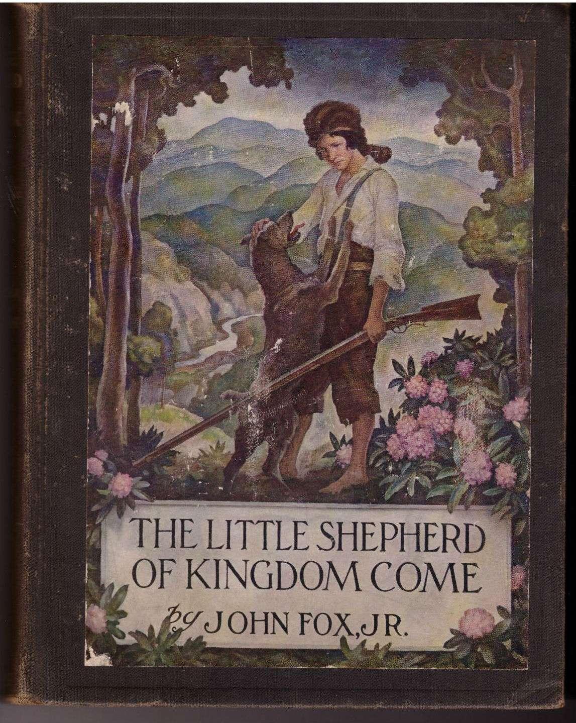 The Little Shepard of Kingdom Come, John Fox, Jr.