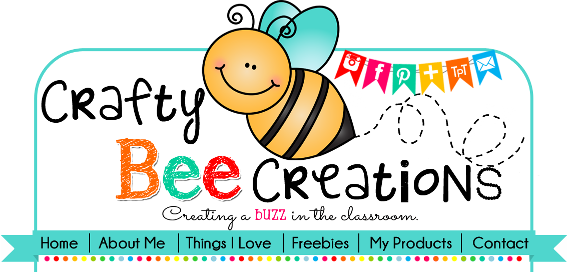 Crafty Bee Creations