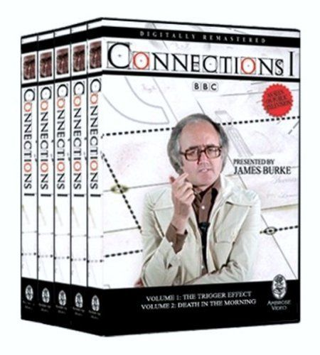 BBC Connections S 1-2-3 HDTV XviD