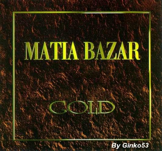 Matia Bazar - Gold (1994)