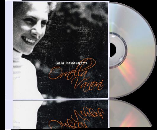 Ornella Vanoni - Una Bellissima Ragazza (2007)