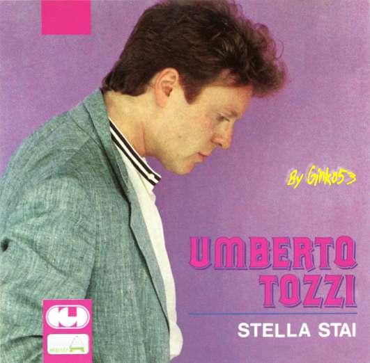 UmbertoTozzi - Stella Stai (1989)