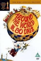 Vòng Quanh Thế Giới 80 Ngày
