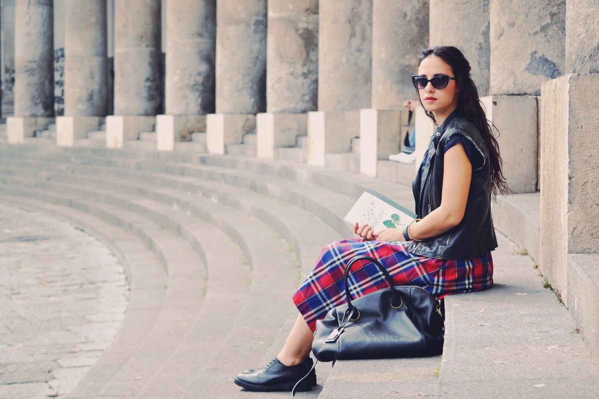 rossella padolino fashion blogger