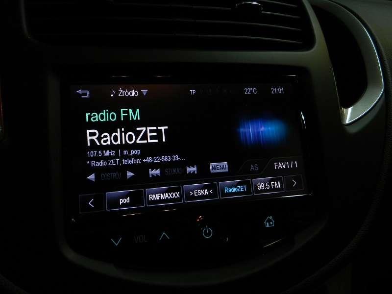 MyLink Radio