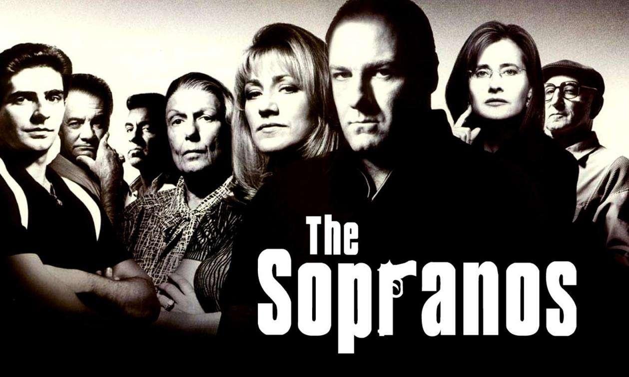 I Soprano Stagione 6 [2006\2007] (Completa) DVD-RIP-MP3-ITA