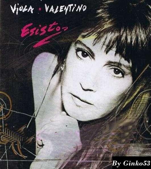 Viola Valentino - Esisto (1994)