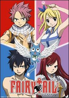 Fairy Tail (TV)