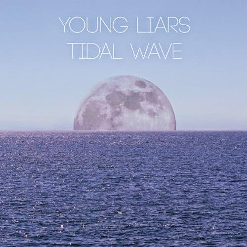 Young Liars – Tidal Wave (2014)[MP3 (77,27MB ]