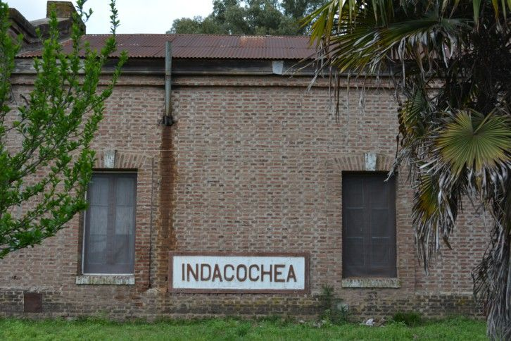 indacochea Chivilcoy