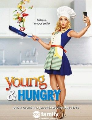 Young & Hungry – S02E09 – Young & Pretty Woman