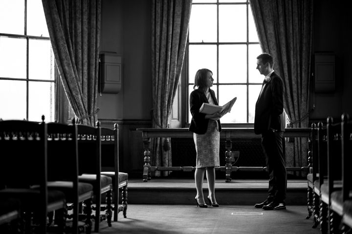 Worcester guildhall wedding