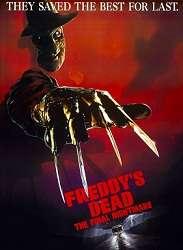 Ác Mộng Phố Elm 6: Cái Chết Của Freddy