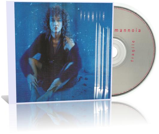 Fiorella Mannoia - Fragile (2001)