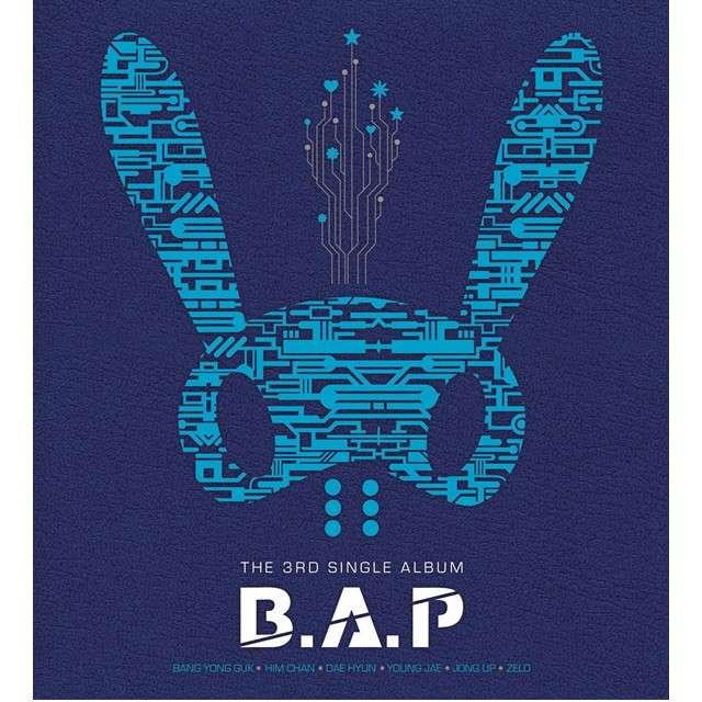 [Single] B.A.P - Stop It