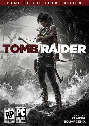 [PC] Tomb Raider: Game of the Year Edition - FULL ITA