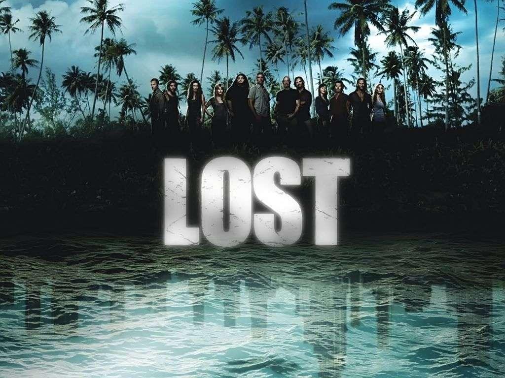 Lost Stagione 2 [2005\2006] (Completa) DVD-RIP-MP3-ITA