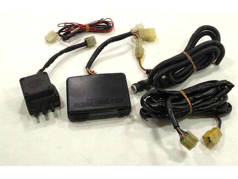 HKS EVC 3 boost controller+Trigger 180sx Stagea JZX100 JZZ30 MR2