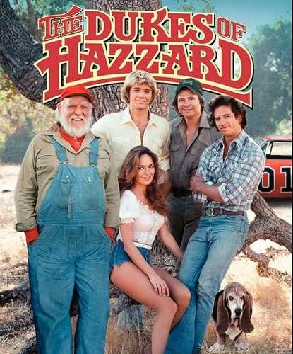 Hazzard Stagione 7+2 Film [1984\1985] (Completa) DVD-RIP-MP3-ITA
