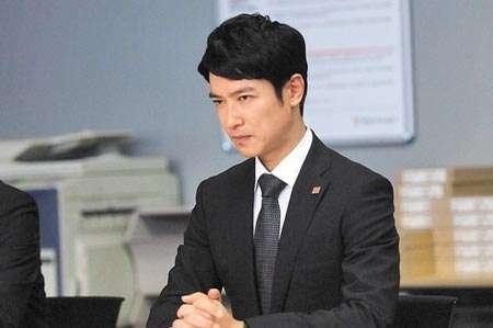 Hanzawa Naoki (2013)