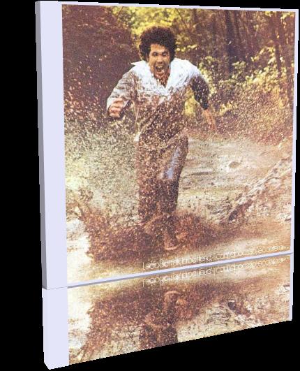 Lucio Battisti - La Batteria, il Contrabbasso, Eccetera (1976)