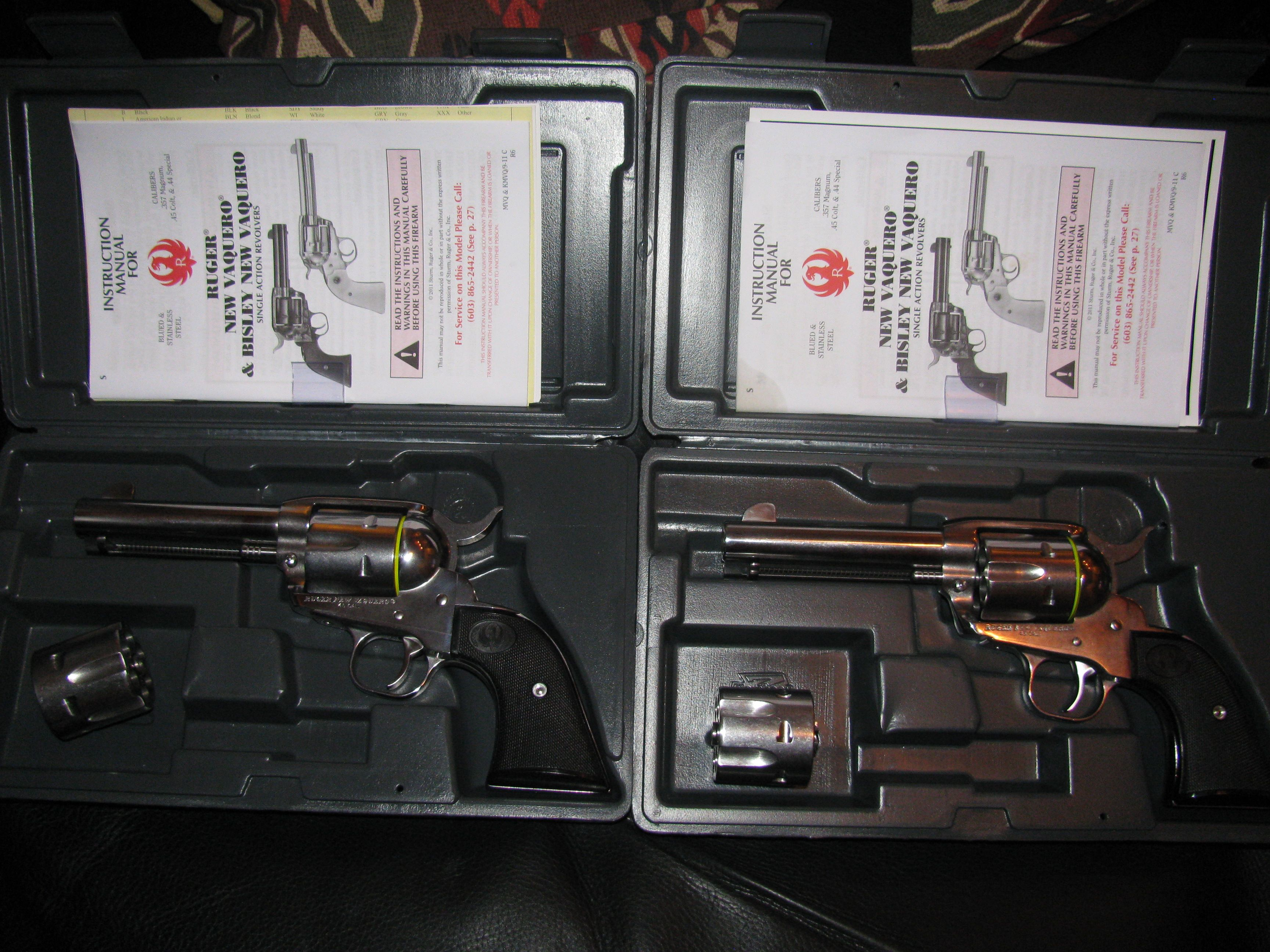 The new Ruger forum - Ruger Handgun Forum