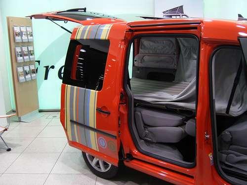 volkswagen caddy maxi tramper. Black Bedroom Furniture Sets. Home Design Ideas