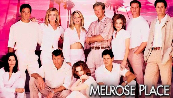 Melrose place Stagione 3 [1994\1995] (Completa) DVD-MUX-MP3-ITA
