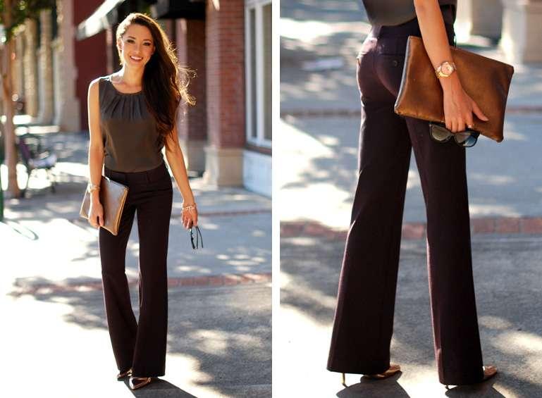 marisa trouser pant