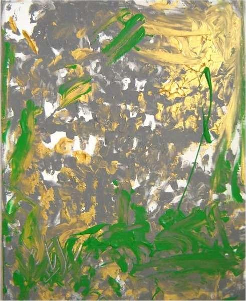 POSSIBILITIES GALLERY: JOURNEY LUZ APONTE ART