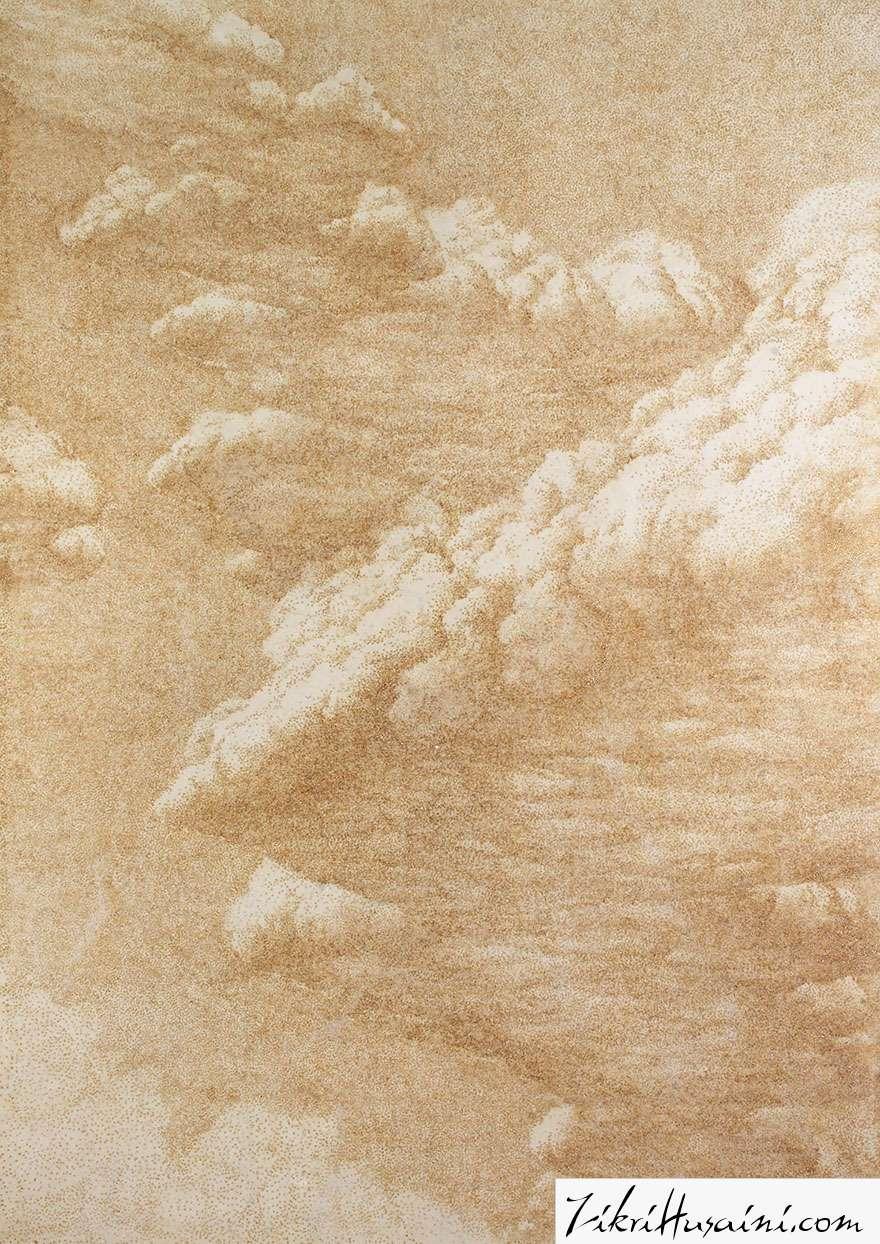 gambar awan ,awan yang artistik,