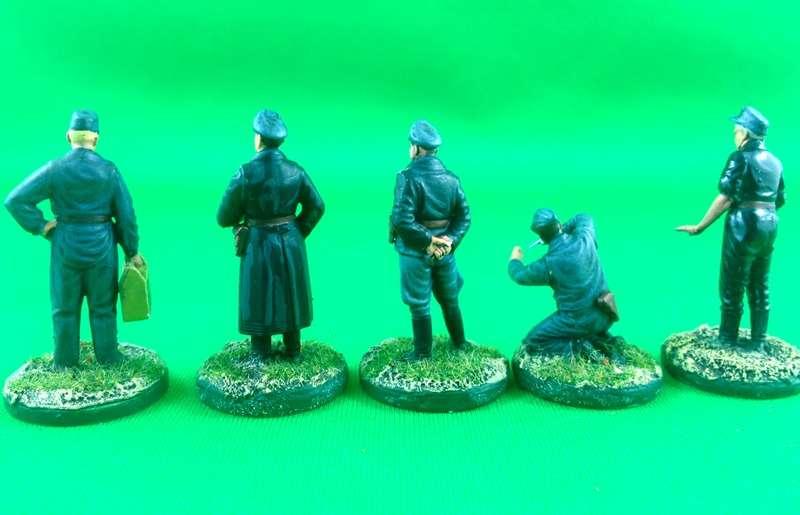 1st Corps Black Powder 28mm American Civil War Sailors Fire and Fury