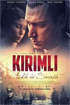 Kırımlı - 2014 (Yerli Film) MKV indir