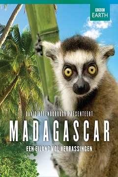 BBC Madagascar - 2011 Boxset BluRay 1080p x264 AC3 DuaL MKV indir