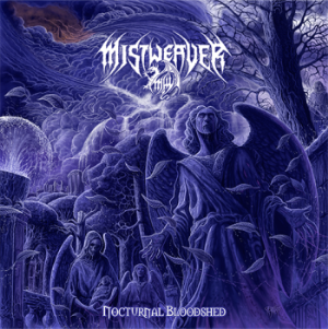 Mistweaver - Nocturnal Bloodshed