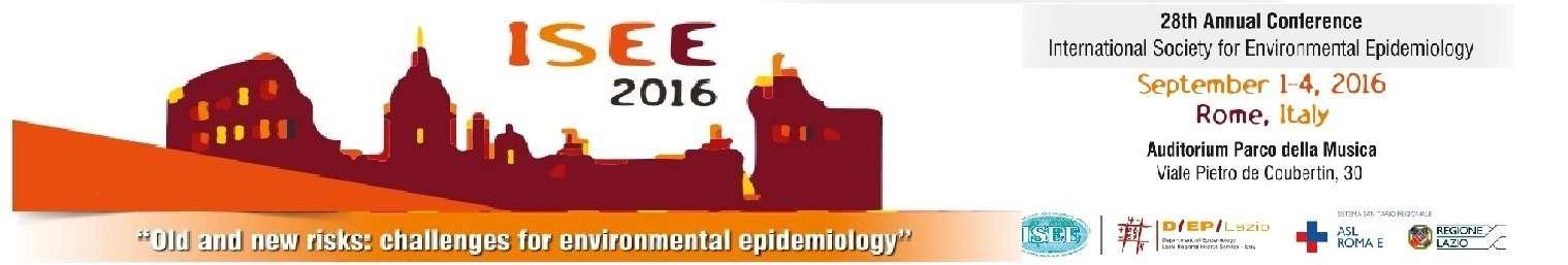 ISEE 2016