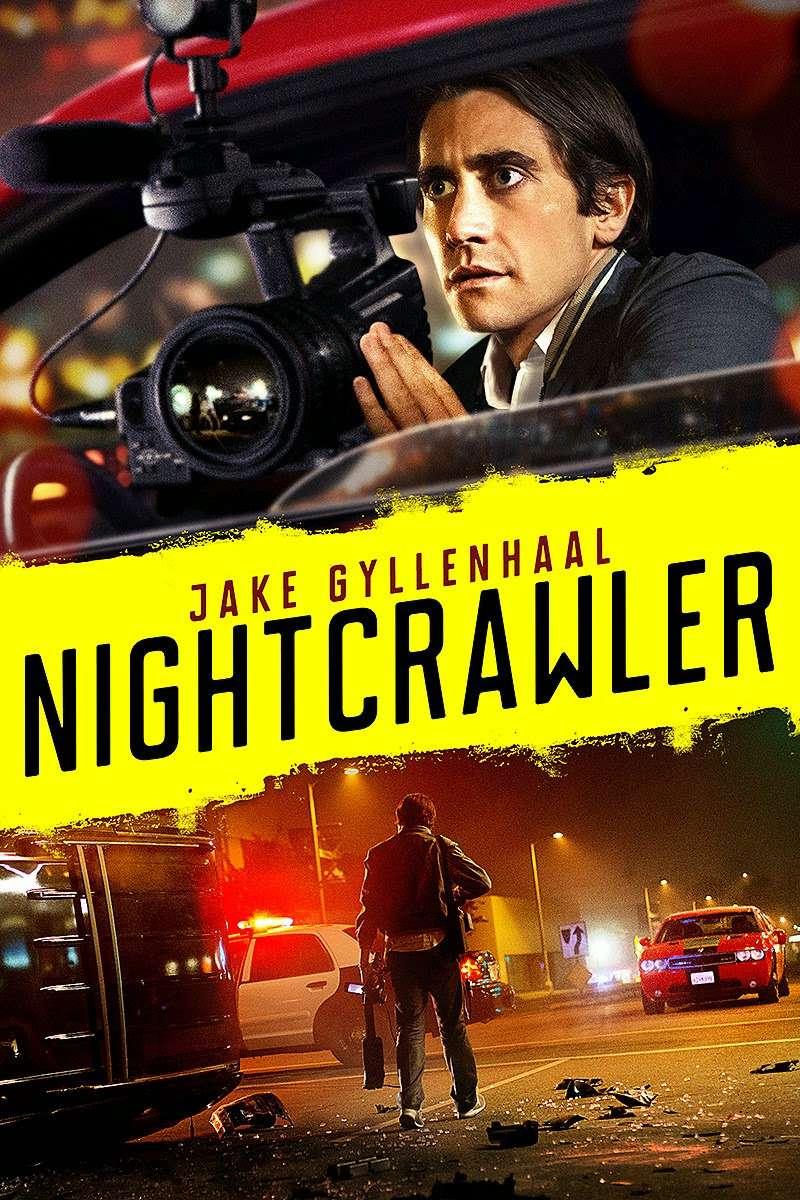 Nightcrawler เหยี่ยวข่าว คลั่ง ล่า ข่าว โหด HD 2014