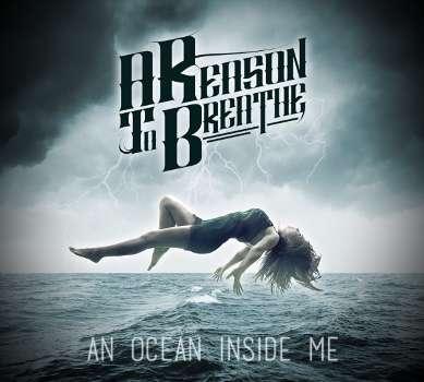 A Reason To Breathe - portada