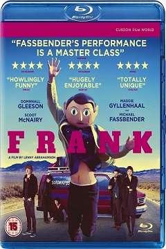 Frank - 2014 BluRay 1080p DuaL MKV indir
