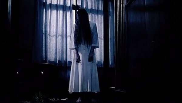 Ringu 1998 - Pelicula de terror
