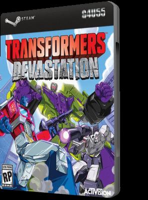 TRANSFORMERS Devastation DOWNLOAD PC SUB ITA (2015)