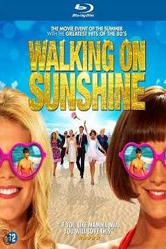 Italya Tatili - Walking on Sunshine - 2014 (m720p - m1080p) Türkçe Dublaj MKV indir