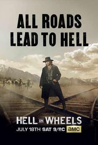 Hell on Wheels – S05E02 – Mei Mei
