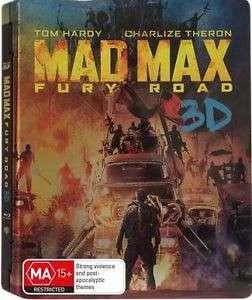 Mad Max - Fury Road (2015) mkv 3D Half-OU 1080p Untoched AC3 ITA (DVD Resync) TrueHD AC3 ENG SUBS - DDN