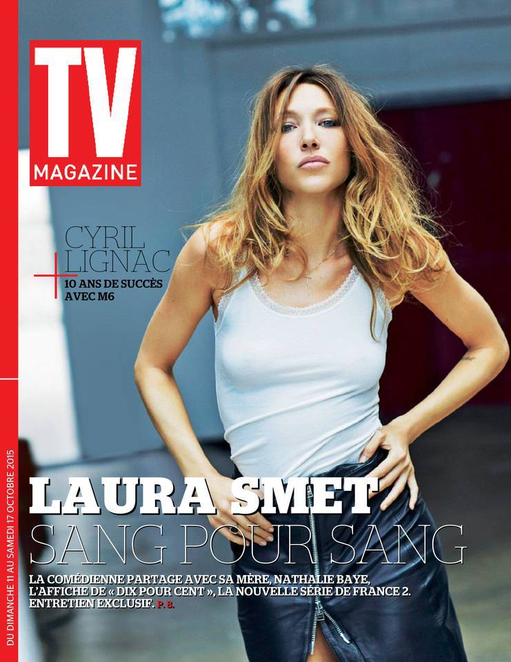 TV Magazine - 11 au 17 Octobre 2015