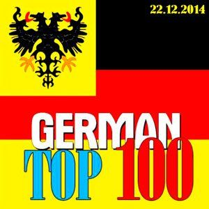 Jeqv1n German Top100 Single Charts - 22.12.2014 Mp3 indir