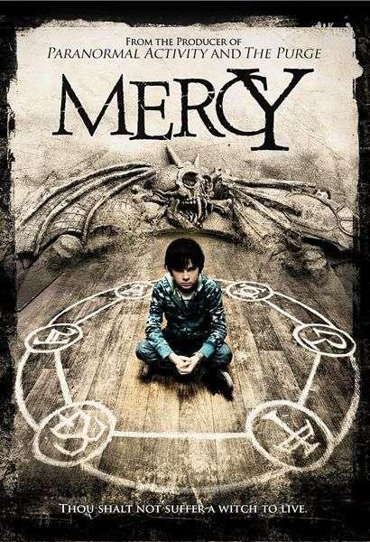 Mercy 2014 pelicula de terror